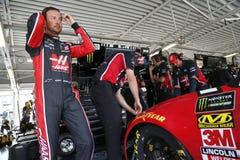 NASCAR: Maj 11 KC mästerverk 400 Royaltyfri Fotografi
