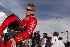 NASCAR:  Mar 06 Kobalt Tools 400 Royalty Free Stock Photos
