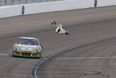 NASCAR:  Mar 06 Kobalt Tools 400 Stock Images