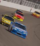 NASCAR:  Mar 06 Kobalt Tools 400 Stock Photos