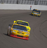 NASCAR:  Mar 06 Kobalt Tools 400 Stock Image
