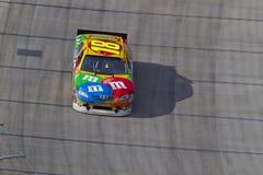 NASCAR:  Mar 20 Jeff Byrd 500 Stock Photos