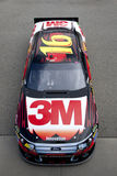 NASCAR:  Mar 26 Auto Club 400 Stock Images