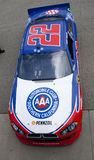 NASCAR:  Mar 26 Auto Club 400 Royalty Free Stock Image