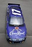 NASCAR:  Mar 26 Auto Club 400 Royalty Free Stock Photo