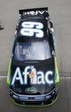 NASCAR:  Mar 26 Auto Club 400 Royalty Free Stock Photography