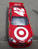 NASCAR:  Mar 26 Auto Club 400 Stock Photo
