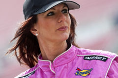 NASCAR:  Mar 26 Royal Purple 300 Stock Photo
