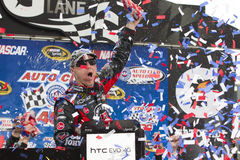 NASCAR:  Mar 27 Auto Club 400 Stock Photography