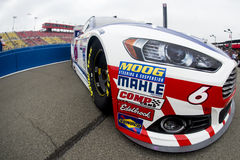 NASCAR:  Mar 22 Auto Club 400 Stock Photo