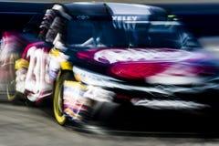 NASCAR:  Mar 21 Auto Club 400 Stock Photos