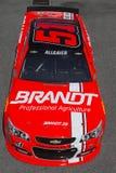 NASCAR:  Mar 20 Auto Club 400 Stock Photo