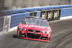 NASCAR:  Mar 22 Auto Club 400 Stock Photography