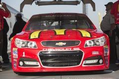 NASCAR:  Mar 20 Auto Club 400 Stock Photography