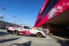 NASCAR: Mar 21 Auto klub 400 Obrazy Stock