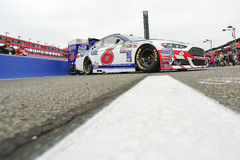 NASCAR: Mar 22 Auto klub 400 Zdjęcie Stock
