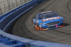 NASCAR: Mar 22 Auto klub 400 Zdjęcia Royalty Free