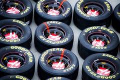NASCAR: Mar 22 Auto klub 400 Zdjęcia Stock
