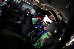 NASCAR: Mar 21 Auto klub 400 Obraz Royalty Free