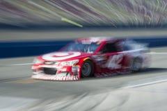 NASCAR: Mar 21 Auto klub 400 Zdjęcia Stock
