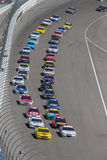 NASCAR:  Mar 12 Kobalt 400 Royalty Free Stock Photos