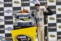 NASCAR:  Mar 09 Kobalt Tools 400 Stock Photos