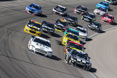 NASCAR: Mar 09 Las Vegas Motor Speedway royalty free stock photos