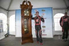NASCAR:  Mar 30 STP 500 Stock Image