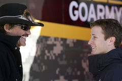 NASCAR:  March 5 Kobalt Tools 500 Royalty Free Stock Images