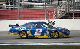 NASCAR:  March 7 Kobalt Tools 500 Royalty Free Stock Photo