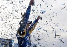 NASCAR: March 7 Kobalt Tools 500 stock images