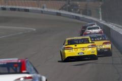 NASCAR: March 12 Kobalt 400 Stock Images