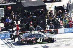 NASCAR: March 12 Kobalt 400 Royalty Free Stock Photo