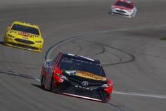 NASCAR: March 12 Kobalt 400 Stock Image