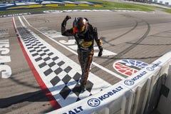 NASCAR: March 12 Kobalt 400 Stock Photography