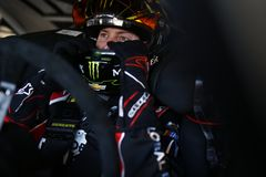 NASCAR: March 09 Ticket Guardian 500. March 09, 2019 - Avondale, Arizona, USA: Kurt Busch 1 gets ready to practice for the Ticket Guardian 500 at ISM Raceway in stock photos