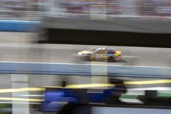 NASCAR: March 10 Ticket Guardian 500. March 10, 2019 - Avondale, Arizona, USA: Ricky Stenhouse, Jr 17 battles for position for the Ticket Guardian 500 at ISM stock images