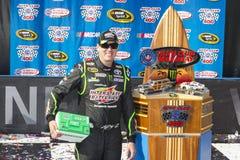 NASCAR: Mars 23 auto klubba 400 Arkivfoto
