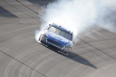 NASCAR: Mars 12 Kobalt 400 Arkivfoton