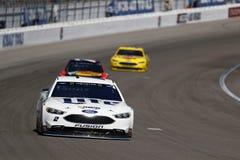 NASCAR : 12 mars Kobalt 400 Image stock