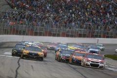 NASCAR: Marzec 05 fałdów honor QuikTrip 500 Obraz Royalty Free