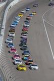 NASCAR: 12 marzo Kobalt 400 Fotografie Stock Libere da Diritti