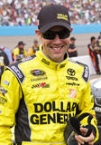 NASCAR Matt Kenseth at Phoenix International Racew Royalty Free Stock Photography