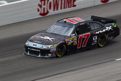 NASCAR:  May 06 Showtime Southern 500 Royalty Free Stock Photo