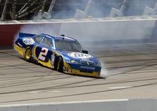 NASCAR:  May 07 Showtime Southern 500 Royalty Free Stock Photos