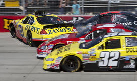 NASCAR:  May 15 HELLUVA GOOD! 200 Royalty Free Stock Photography
