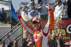 NASCAR:  May 15 HELLUVA GOOD! 200 Royalty Free Stock Images