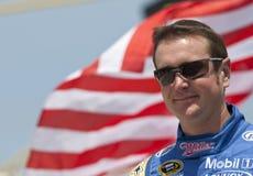 NASCAR:  May 16 Autism Speaks 400 Stock Photo