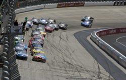 NASCAR:  May 16 Autism Speaks 400 Stock Photos