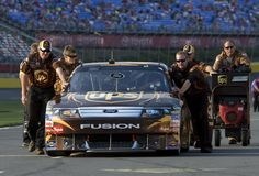 NASCAR:  May 22 Sprint Showdown Stock Image